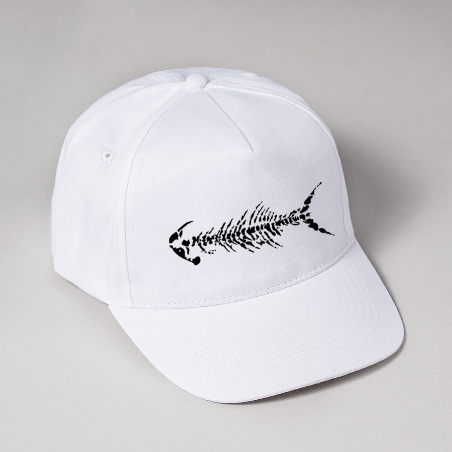 Kyst-shirt Vardo Cap