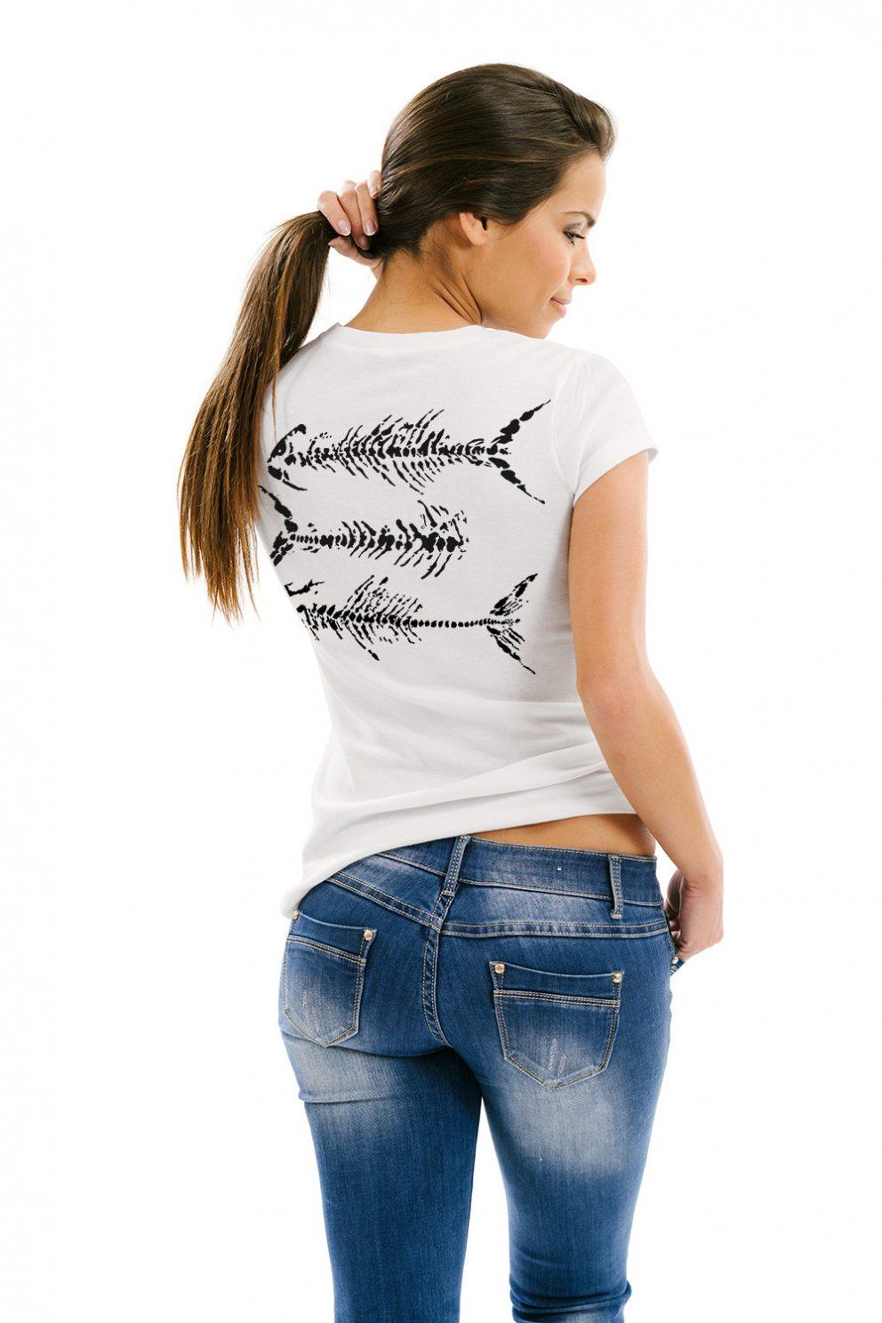Kyst-shirt Tromso West T-shirt
