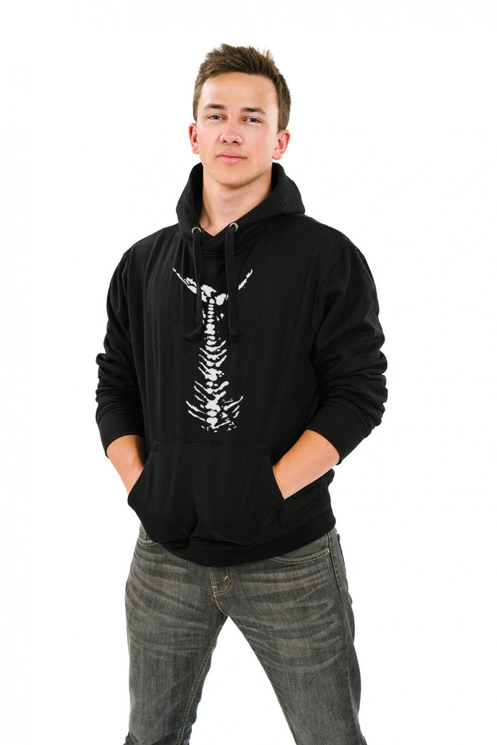 Kyst-shirt Olberg East Hoodie