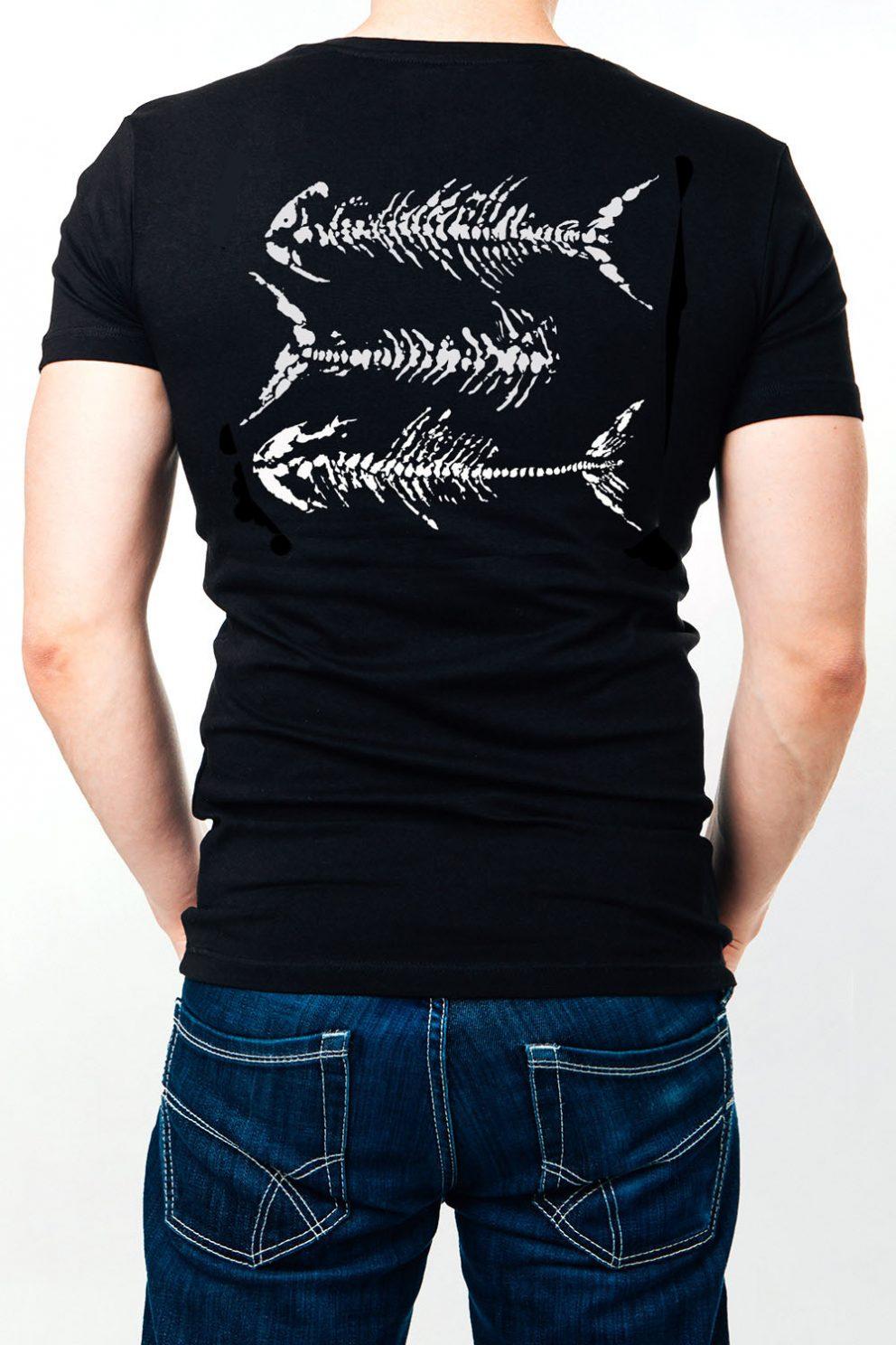 Kyst-shirt Alesund West T-shirt
