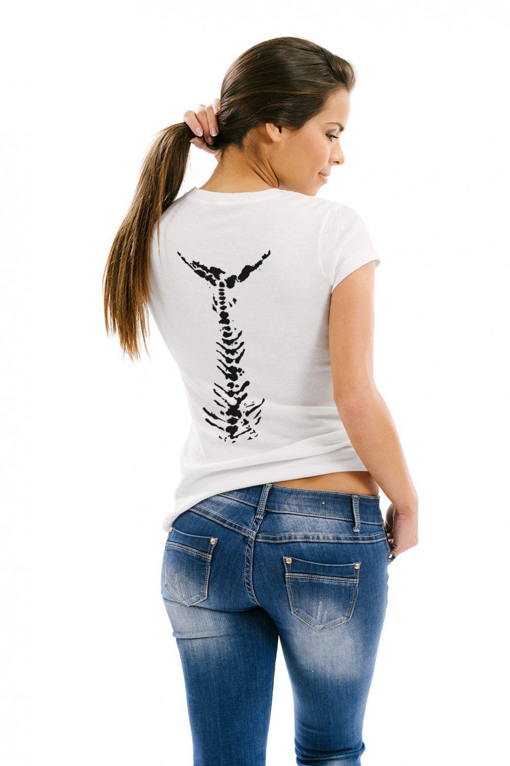 Kyst-shirt Tromso East T-shirt