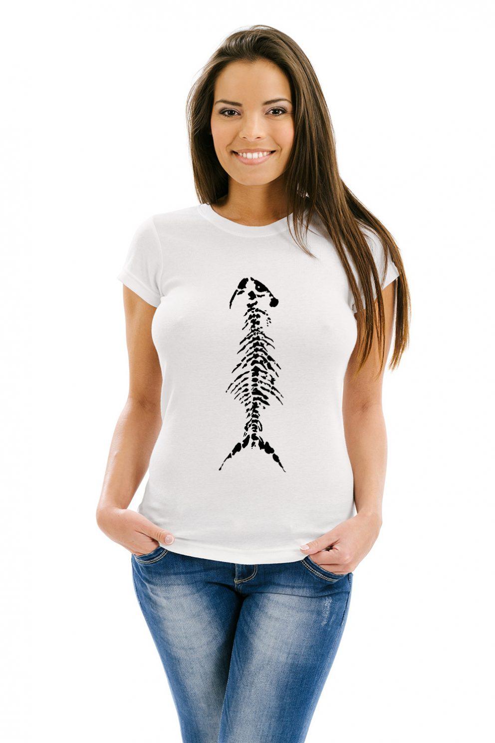 Kyst-shirt Tromso North T-shirt